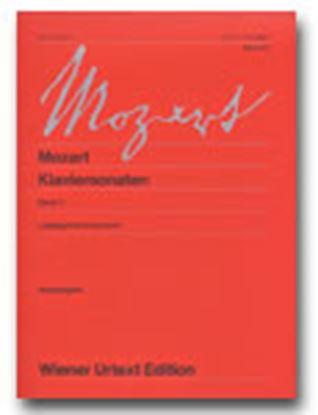 0d79350116db3 ウィーン原典版227 モーツァルト ピアノ・ソナタ集2 新訂版