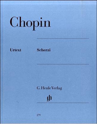 (279)ショパン スケルツォ集 の画像