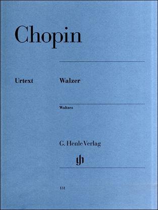 (131)ショパン ワルツ の画像