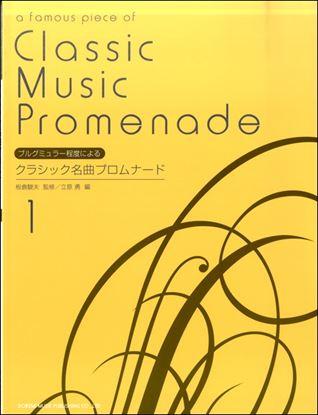 ブルグミュラー程度による クラシック名曲プロムナード(1) の画像